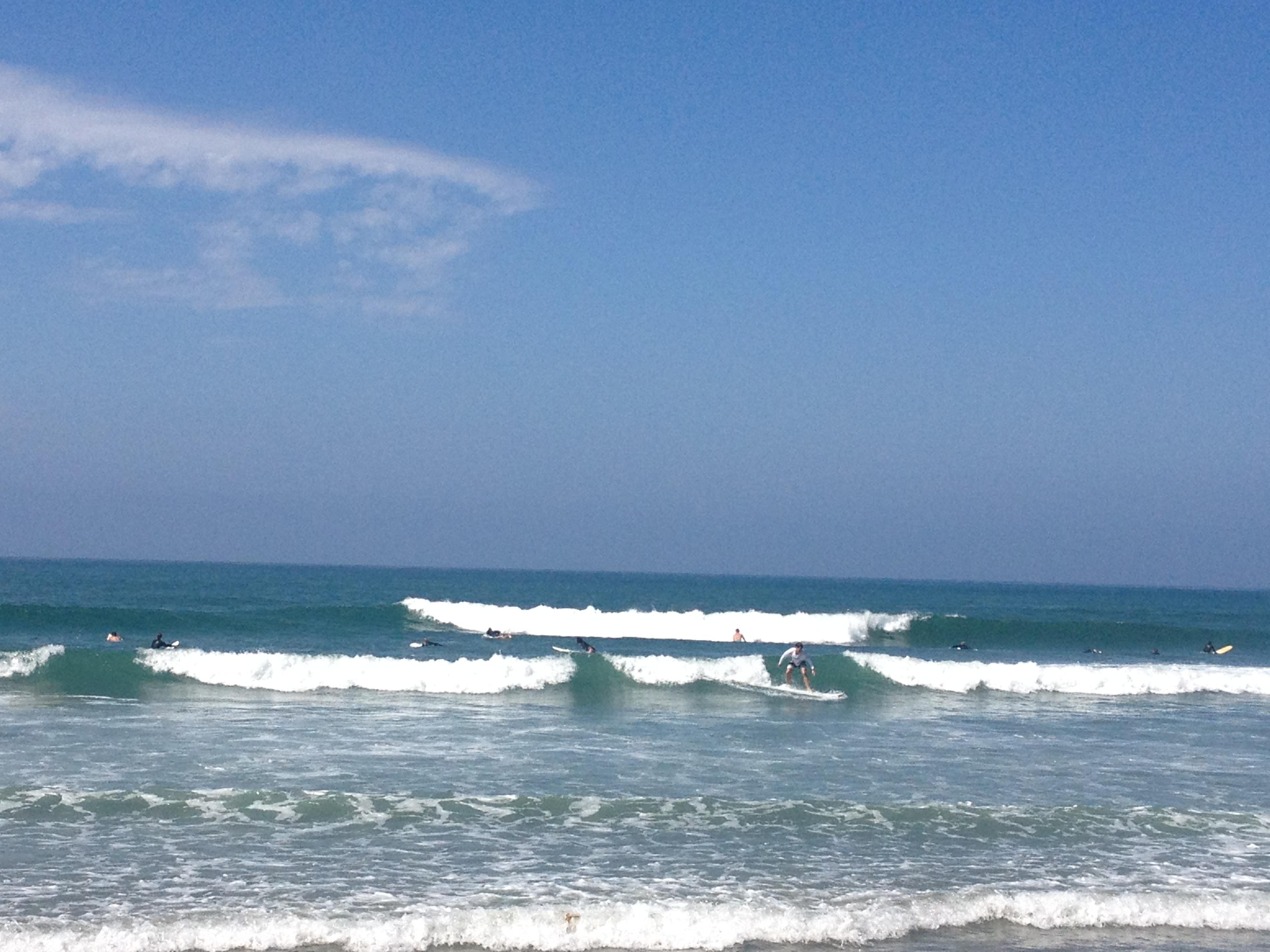 Pacific beach san diego 8