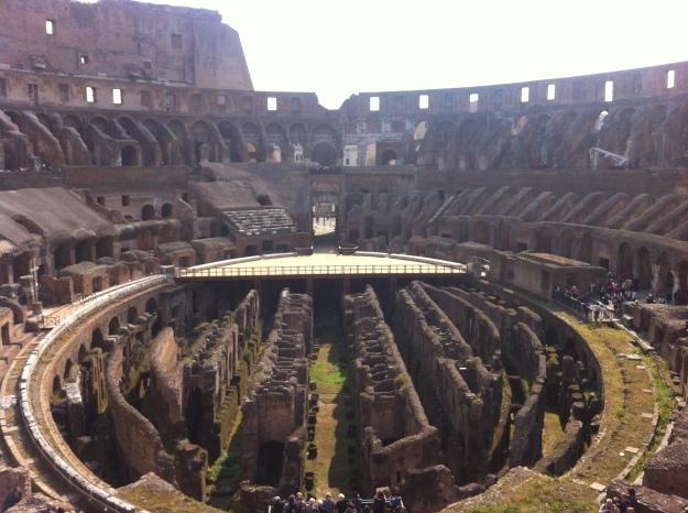 Roman_Coleseum