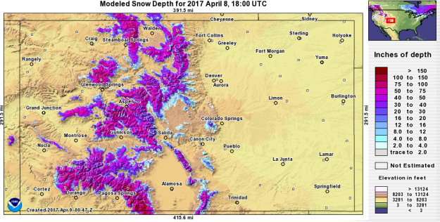 CO_Snowpack_20170408