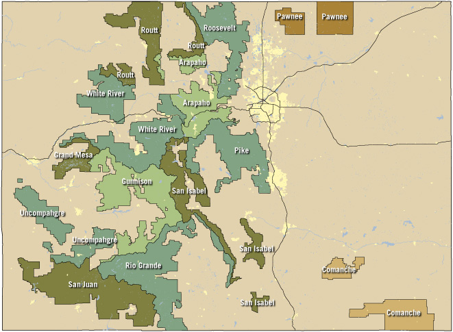National-Forests-Map-CO